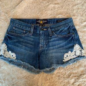 Shorts Lucky Brand